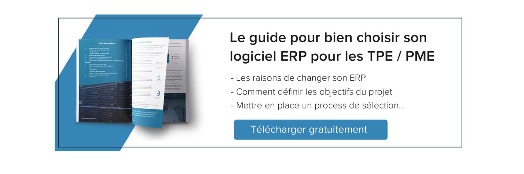 Choix ERP Guide