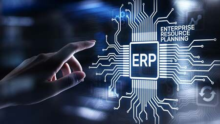 erp intelligence artificielle