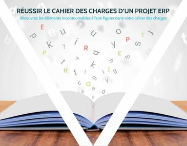 Cahier des charges ERP