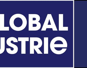 Global Industrie logo